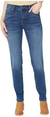 KUT from the Kloth Diana Fab Ab Skinny Legs Five-Pockets in Assemble (Assemble) Women's Jeans