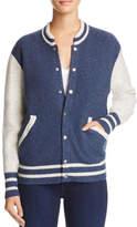 Soft Joie Blakesly Varsity Sweater