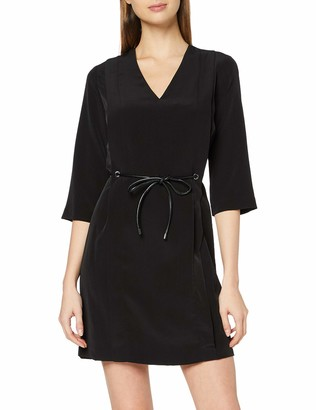 Sisley Women's Vestito + Cintura Dress