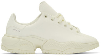 Oamc Off-White adidas Originals Edition Type O-2R Sneakers