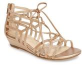 Isola Women's Elisia Lace-Up Sandal