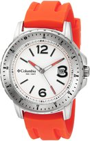 Columbia Men's CA025-800 Ridgeback Analog Display Analog Quartz Watch
