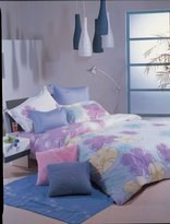 Natural Comfort Queen Blossom Brook Duvet Cover and Pillow Shams Set