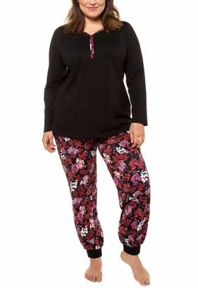 Ulla Popken Women's Pyjama Sets