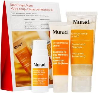 Murad Start Bright Here