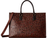 Scully Chantelle Tote Tote Handbags