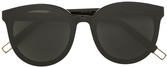 Gentle Monster BlackPeter 01 sunglasses