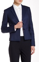 HUGO BOSS Jaru Wool Blend Blazer