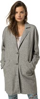 Tommy Hilfiger Spring Weight Wool Coat