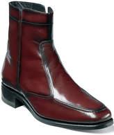 Florsheim Men's Essex Moc Toe Ankle Boot