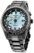 Seiko Astron SSE091 Limited Edition Ceramic and Titanium Mens 45mm Watch