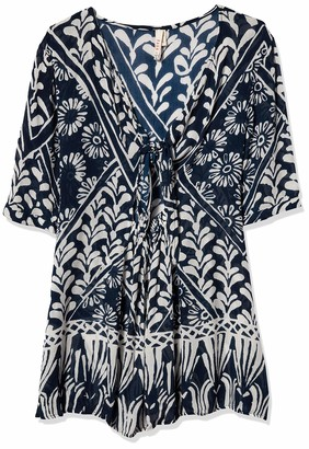 Raga Women's Tropic Blues Dress