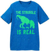 JEM Real Struggle Tee (Big Boys)