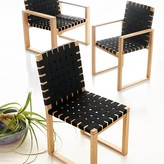 Shonan Outdoor Dining Side Chair