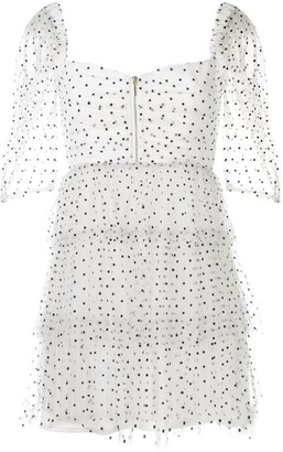 Alice McCall Mysteria mini dress