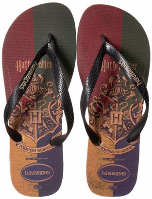 Havaianas Women's Top Harry Potter Flip Flop Sandal