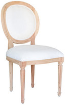 Ave Home Octavia Side Chair - Natural