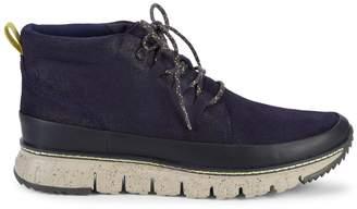Cole Haan Zerogrand Suede Boots