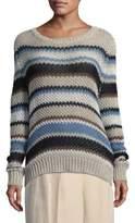 Max Mara Striped Sweater