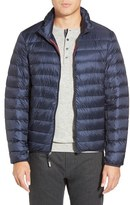 Tumi Men's 'Pax' Packable Quilted Jacket