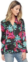 Juicy Couture Baltic Floral Top