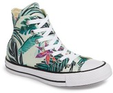 Converse Women's Chuck Taylor All Star Print High Top Sneaker