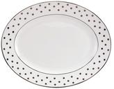 Kate Spade Larabee Road Oval Platter