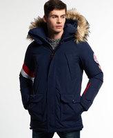 Superdry Mountain Master Everest Hooded Jacket