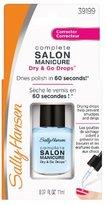 Sally Hansen Salon Manicure Nail Treatment, 0.37 Fluid Ounce