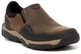 Clarks Walbeck Style Waterproof Loafer