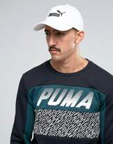 Puma Ess Cap In White 5291910