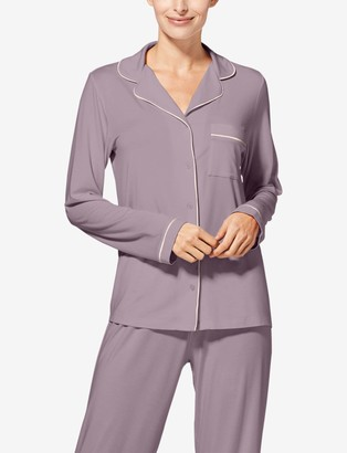 Tommy John Women's Pajama Long Sleeve Top