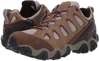 Oboz Sawtooth II Low B-Dry (Violet) Women's Shoes