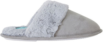 Easy Steps Swift Grey Slipper
