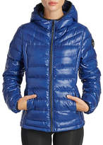 Noize Lightweight Quilted Jacket