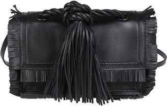 Valentino Black Leather Bag