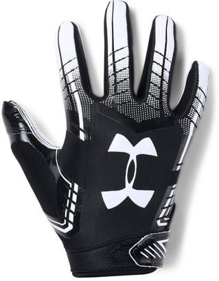 Under Armour Pee Wee UA F6 Football Gloves