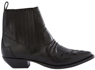 Roseanna Heeled ankle boots