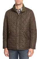 Barbour Men's 'Chelsea' Regular Fit Quilted Jacket