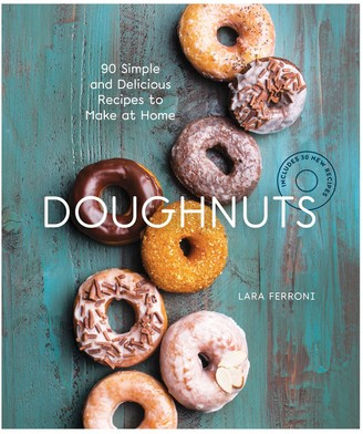 "Penguin Random House ""Doughnuts"" Cookbook"