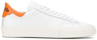 Heron Preston Low-Top Lace-Up Sneakers