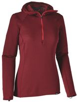 Patagonia Women's Capilene® Thermal Weight Zip-Neck Hoody