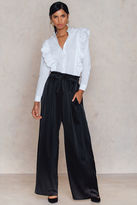 Filippa K Bea Satin Belt Slacks