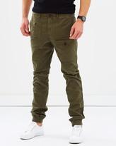 Tommy Hilfiger Slub Cotton Active Pants