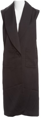 Keepsake Black Polyester Jackets