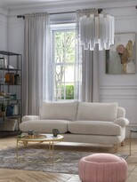 Thumbnail for your product : Croft Collection Findon Large 3 Seater Sofa