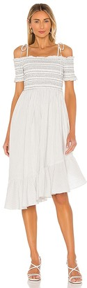 Tularosa Tallulah Midi Dress