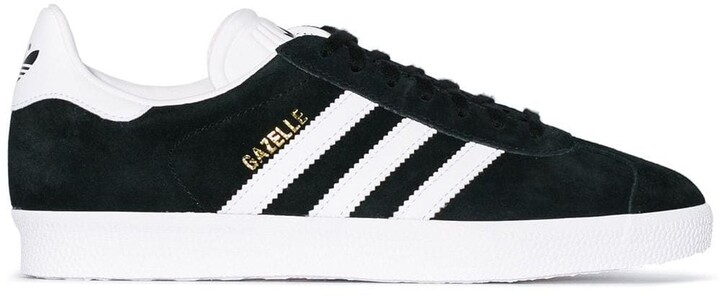 Unirse De hecho Lleno  Womens Adidas Gazelle | Shop the world's largest collection of fashion |  ShopStyle