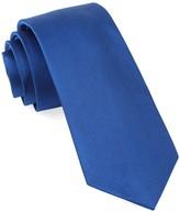 The Tie Bar Royal Blue Grosgrain Solid Tie