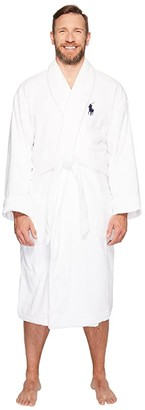 Polo Ralph Lauren Tall Terry Shawl Robe